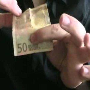 50 Euros à vue – Climax Magie