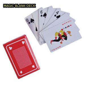 Blank Cards – LE JEU NUDISTE