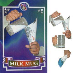 Chope de Lait Magique – Milk Mug
