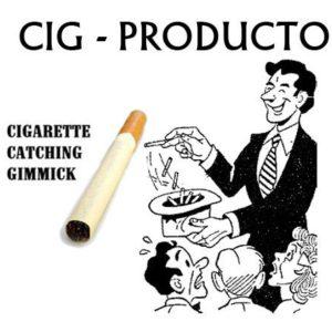 Cig-Producto – apparition de cigarettes