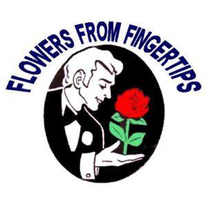 Fleurs au Bout des Doigts