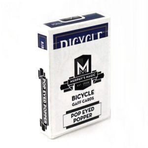 Jeu Bicycle Pop-Eyed Popper