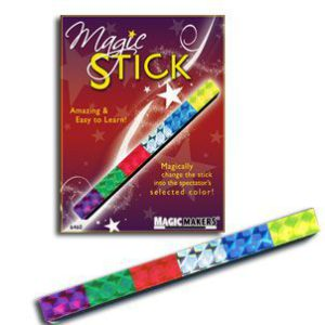 Magic Pocket Stick