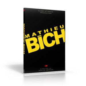 Mathieu Bich by Close-Up Magic – DVD