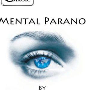 Mental Parano de Mickael Chatelain