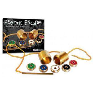 Psychic Escape – Modèle Pro en Laiton