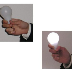 Ampoule Magique