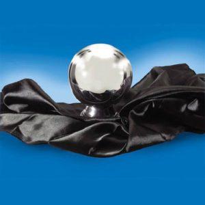 Boule ZOMBIE pour magie de scène