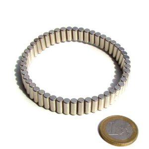 Bracelet Magique – Argent