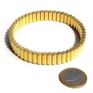 Bracelet Magique – Or