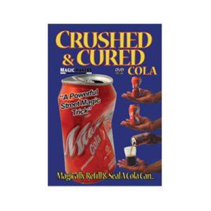DVD Crushed & Cured Street Magic