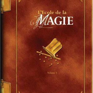 DVD Ecole de la Magie Vol.1 de D. Duvivier