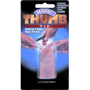 Faux Pouce Medium, Thumb Tip