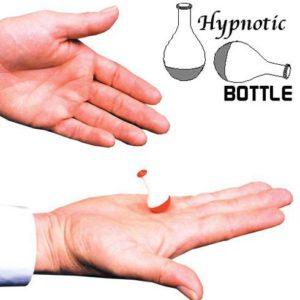 Flacon du Génie – Hypnotic Bottle