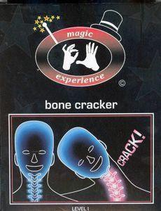 Le craqueur d'os – Neck Cracker