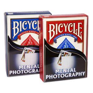 Le Jeu Nudiste en Bicycle