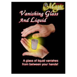 Le verre volatilisé