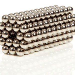 Les Aimants-Zen 216 billes de 5mm