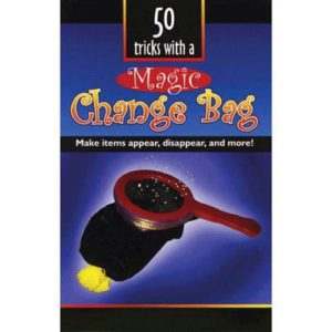 Livret : 50 Tricks with a Change Bag