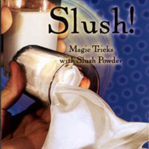 LIVRET Magic Tricks with Slush Powder