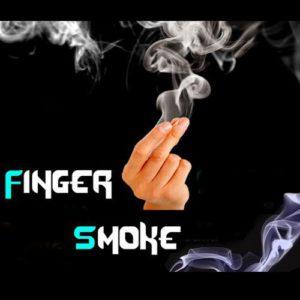 Finger Smoke – La fumée aux bouts de vos doigts