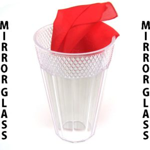 Magic Mirror Glass – Le verre miroir