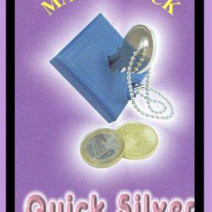Quick Silver, La Clé à Travers la Pièce