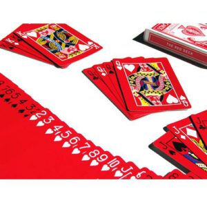 RED DECK Spécial Bicycle