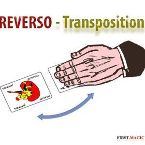 Reverso – La Transposition Magique