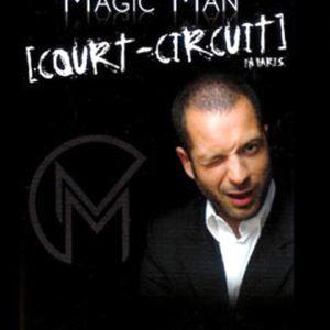 Siméon Magic Man – DVD Court Circuit