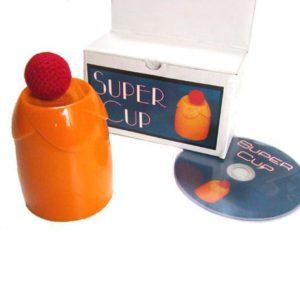 Super Cup plus DVD