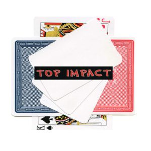Top Impact le jeu de cartes magique
