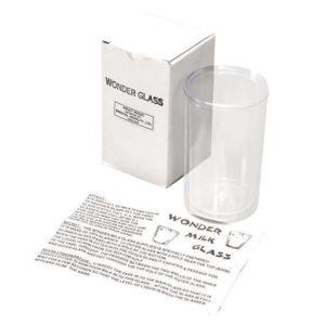 Verre de Lait magique – ULTRA Milk glass